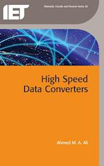 High Speed Data Converters (Iet Materials Circuits Devices)