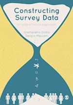 Constructing Survey Data af Giampietro Gobo