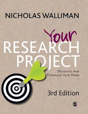 Your Research Project af Nicholas Walliman