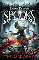 Spook's: The Dark Army (Starblade Chronicles, nr. 2)