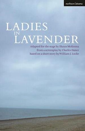 Ladies In Lavender af Charles Dance