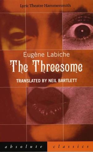 Threesome af Eugene Labiche