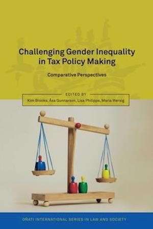 Challenging Gender Inequality in Tax Policy Making af Kim Brooks