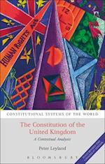 The Constitution of the United Kingdom (Constitutional Systems of the World)