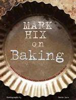 Mark Hix on Baking af Mark Hix