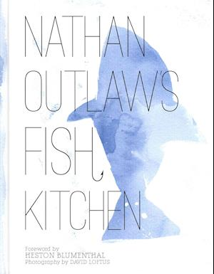 Nathan Outlaw's Fish Kitchen af Nathan Outlaw