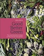 Good Better Green af Zita Steyn