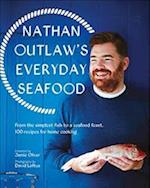Everyday Seafood af Nathan Outlaw