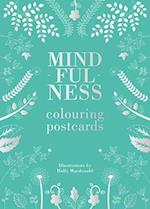 Mindfulness Colouring af Holly MacDonald