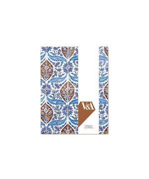 Bog, paperback V&a Tabbed Notebook af Albert, Victoria