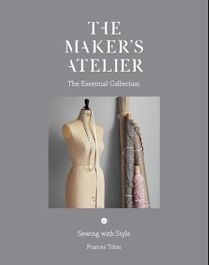 Bog, paperback The Maker's Atelier af Frances Tobin