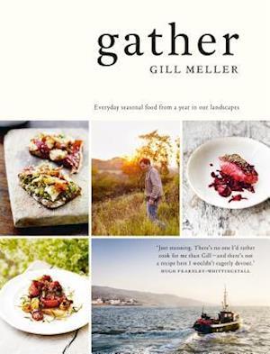 Bog, hardback Gather af Gill Meller