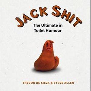 Jack Shit af Trevor De Silva, Steve Allen