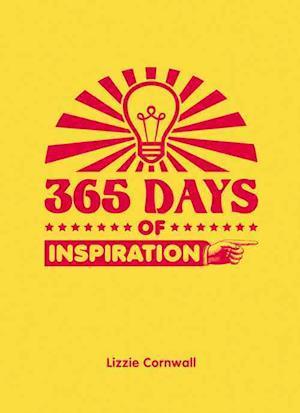 365 Days of Inspiration af Lizzie Cornwall
