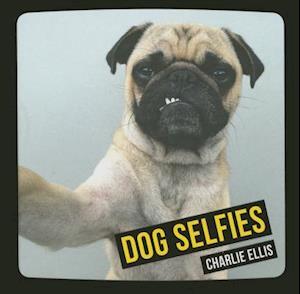 Dog Selfies af Charlie Ellis