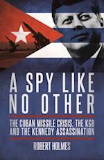 A Spy Like No Other af Robert Holmes