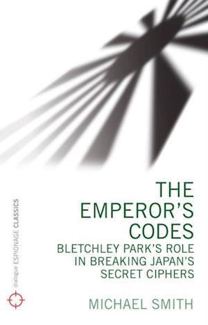 Emperor's Codes af Ralph Erskine