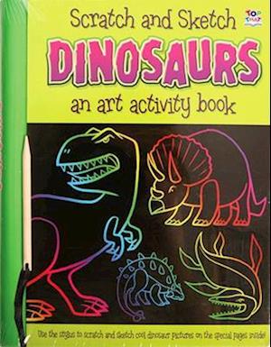 Dinosaurs af Nat Lambert
