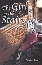 The Girl on the Stairs af Patricia Rose