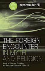 Foreign Encounter in Myth and Religion af Kees van der Pijl