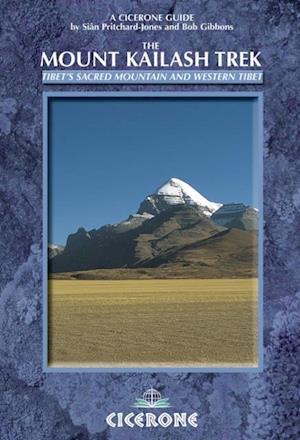 Mount Kailash Trek af Bob Gibbons