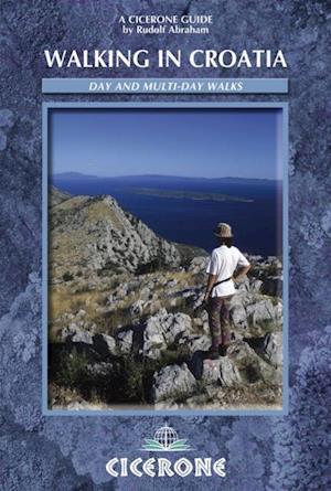 Walking in Croatia af Rudolf Abraham