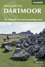 Walking on Dartmoor af John Earle