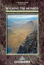 Walking the Munros Vol 1 - Southern, Central and Western Highlands af Steve Kew