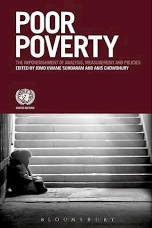 Poor Poverty af Jomo Kwame Sundaram