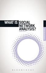 What is Social Network Analysis? af John Scott