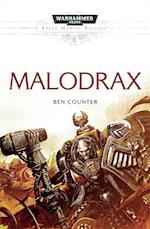 Malodrax af Ben Counter