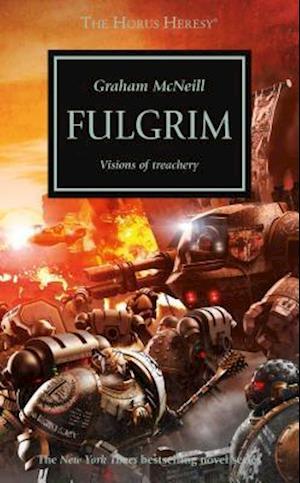 Fulgrim af Graham McNeill
