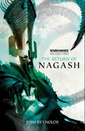 The Return of Nagash af Josh Reynolds