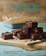 The Guilt-Free Gourmet af Jordan Bourke