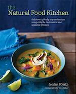 The Natural Food Kitchen af Jordan Bourke