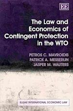 The Law and Economics of Contingent Protection in the WTO af Petros C. Mavroidis