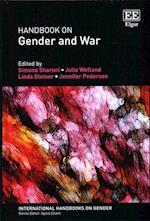 Handbook on Gender and War (International Handbooks on Gender Series)