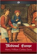Medieval Europe af Henry Davis