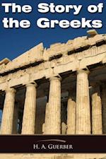 Story of the Greeks af H. A. Guerber