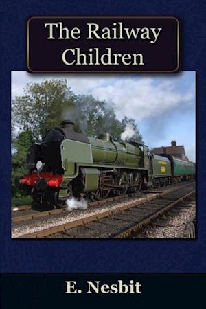 Railway Children af Edith Nesbit