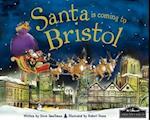 Santa is Coming to Bristol af Robert Dunn, Steve Smallman