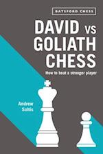 David vs Goliath Chess