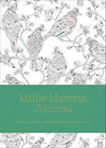 Millie Marotta Wild Savannah Journal