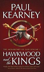 Hawkwood and the Kings af Paul Kearney