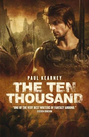 Ten Thousand af Paul Kearney