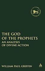 The God of the Prophets af William Griffin