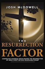 The Resurrection Factor af Josh McDowell