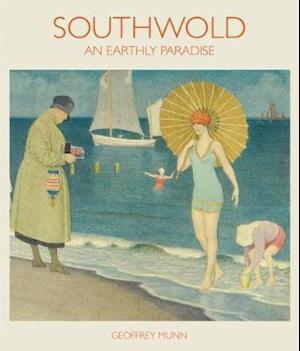 Bog, hardback Southwold af Geoffrey Munn