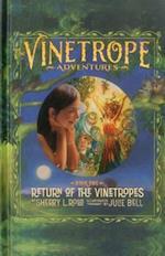 Return of the Vinetropes af Sherry Ross