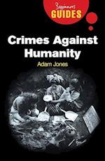 Crimes Against Humanity af Adam Jones